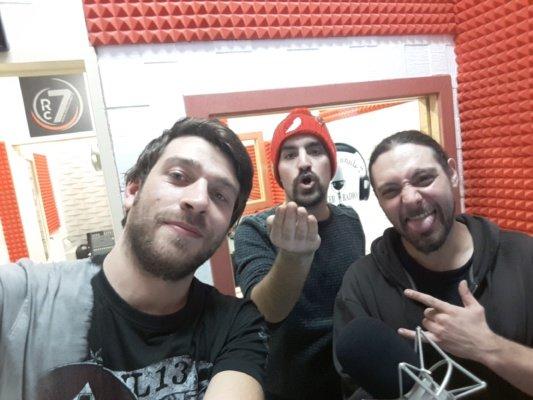 Break the Radio - podcast 14/01/2019