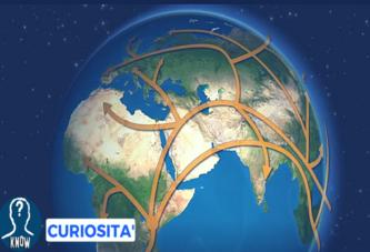 La storia dell'emigrazione in tutto il mondo