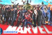 Marvel: l'ordine cronologico dei film