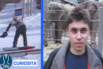 I primi cinque video caricati su Youtube