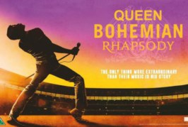 Bohemian Rhapsody – Recensione