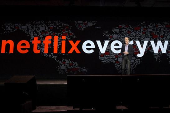 Netflix: una marcia in più