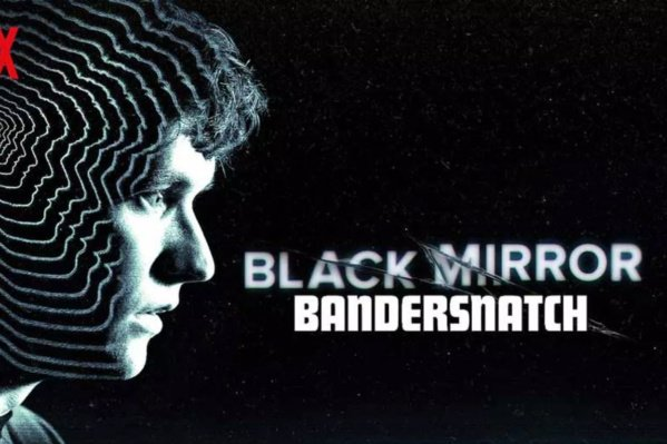 Black Mirror - Bandersnatch: che FLOP!