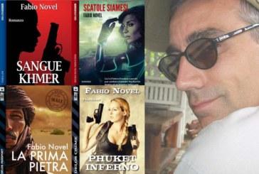 Intervista a Fabio Novel