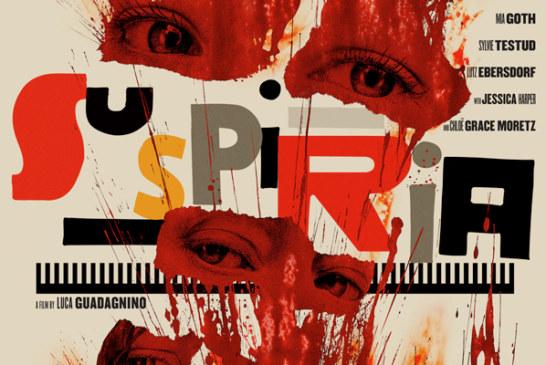 Suspiria – Recensione