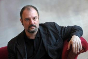 Intervista a Carlo Lucarelli