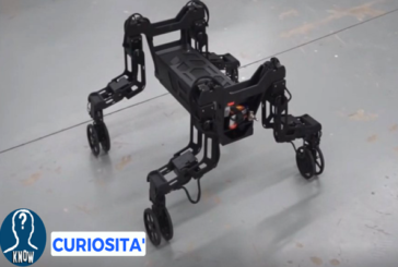 Genialate dalla Cina: gadget hi-tech del 2019