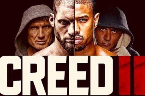 Creed II - Recensione