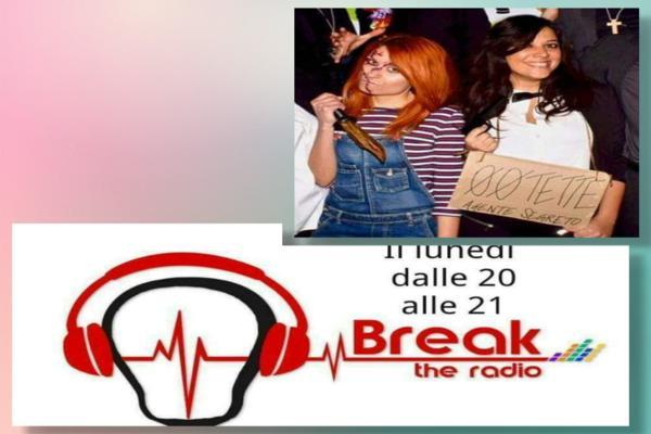 Break The Radio - podcast 04/03/2019