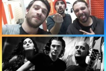 Break The Radio – podcast 11/03/2019