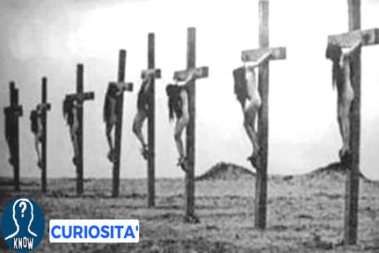 I più grandi massacri della storia
