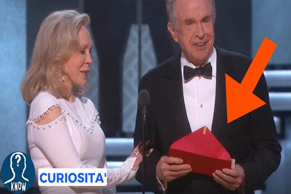 Premi Oscar: i momenti più imbarazzanti