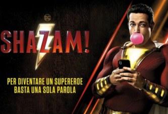 Shazam! – Recensione