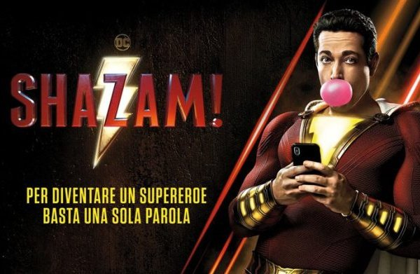 Shazam! - Recensione