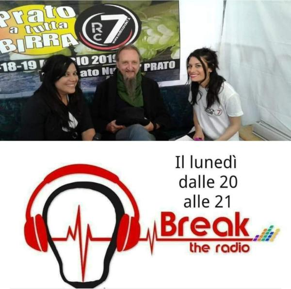 Break The Radio - podcast 20/05/2019
