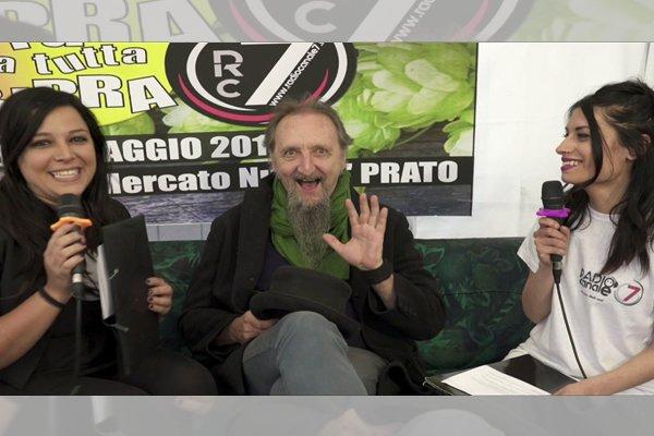 Intervista alla Bandabardò con Radiocanale 7