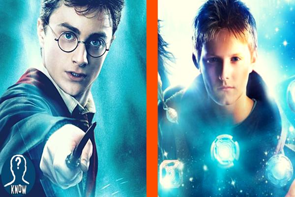 Se sei fan di Harry Potter devi assolutamente leggere questi libri