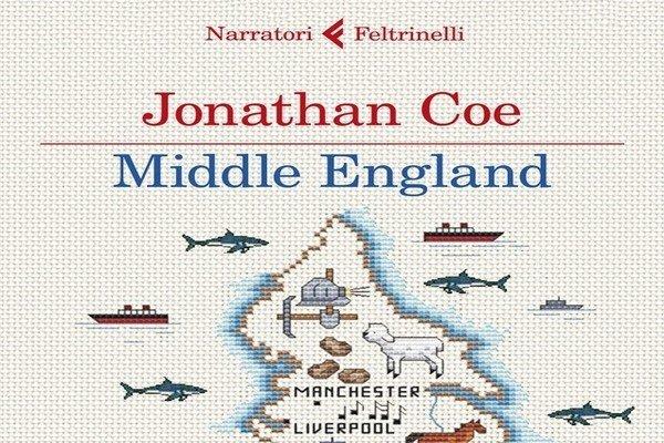 Middle England: Jonathan Coe, la Brexit, la nostalgia