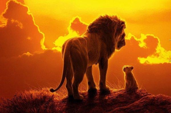 Il Re Leone - Recensione
