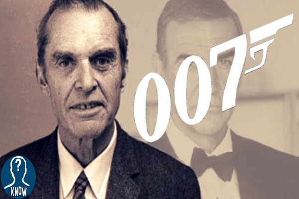 La vera storia di James Bond