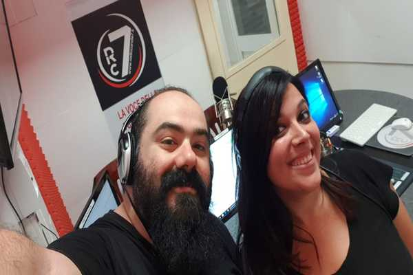 Break the Radio - Podcast del 20/01/20