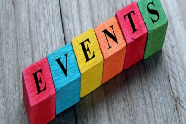 Eventi del Weekend 18/10 - 20/10