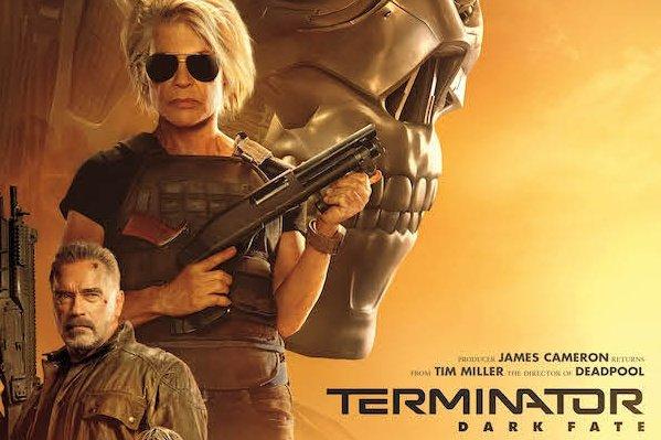 Terminator: Dark Fate - Recensione