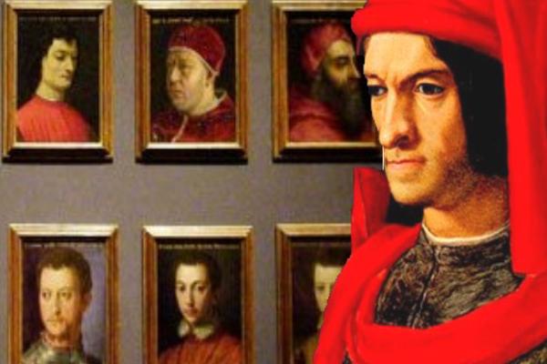 La dinastia di Lorenzo de' Medici