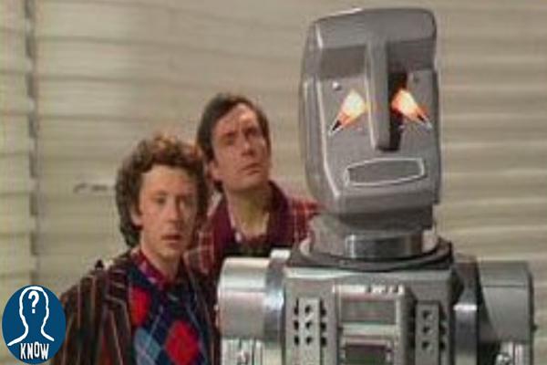 I robot più importanti del cinema (ma che non conoscete)