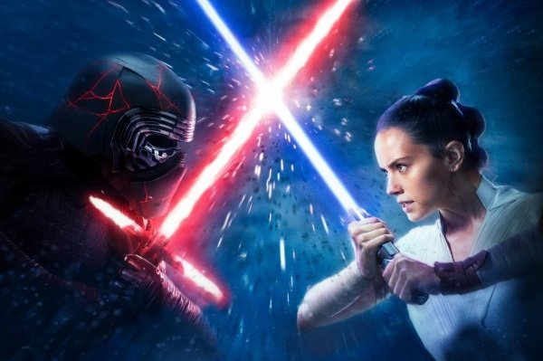 Star Wars: L'Ascesa di Skywalker - Recensione