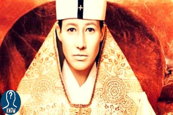La vera storia della Papessa