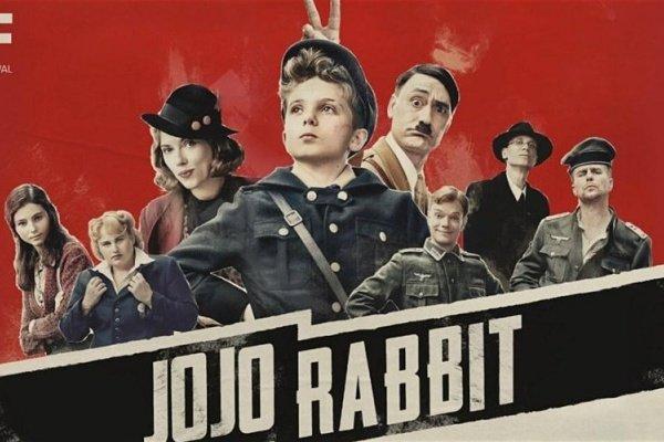 Jojo Rabbit - Recensione