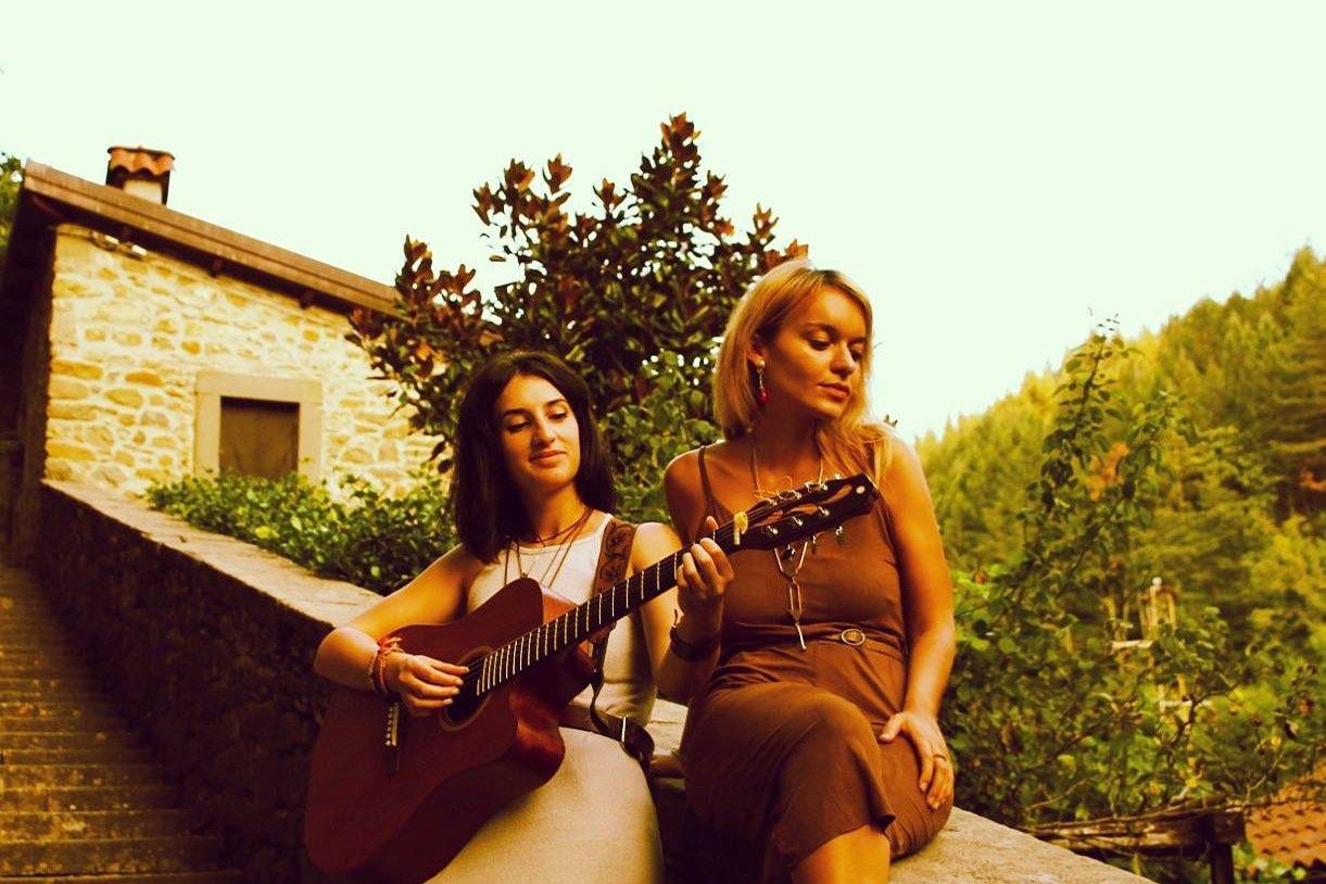 Intervista  Blue Jane Acoustic
