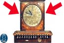 Il primo registratore di cassa della storia