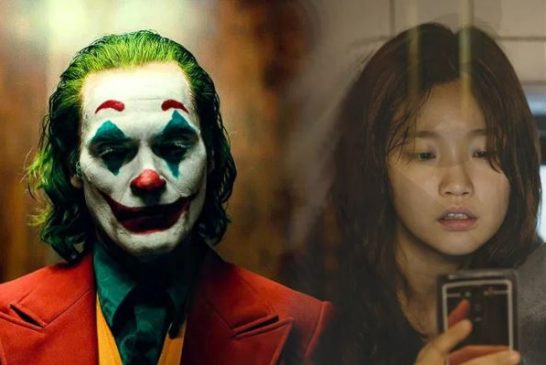 Da Joker a Parasite: paradigmi di una società fluida