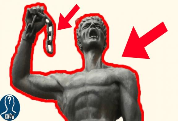 Gli schiavi più famosi della storia