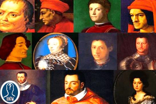 I Medici: la nascita della famiglia di Firenze